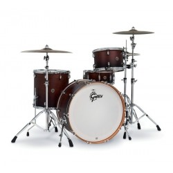 Gretsch Catalina Club Rock 24 satin antique fade