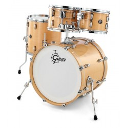 Batterie Gretsch Renown Maple fusion 20 Natural Gloss