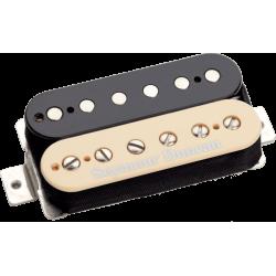 Micro de guitare électrique Seymour Duncan SH4JB chevalet Zebra