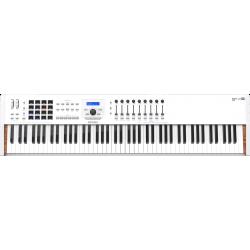 Clavier maitre Arturia Keylab MKII 88 blanc