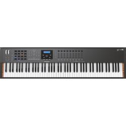 Clavier maitre Arturia Keylab MKII 88 noir