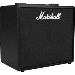 Ampli guitare électrique à modélisation Marshall CODE 25