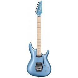 Guitare électrique Ibanez signature Joe Satriani JS140M Soda Blue