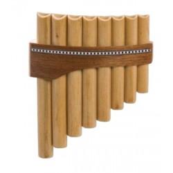 Flute de pan Gewa Premium 8 tubes