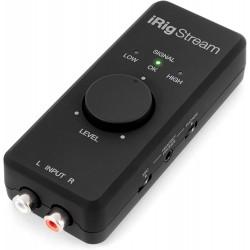 Interface Ik Multimedia Irig Stream