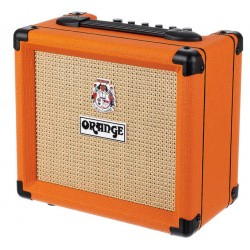 Ampli guitare Orange Crush 12