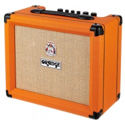 Ampli guitare Orange Crush 20 RT reverb