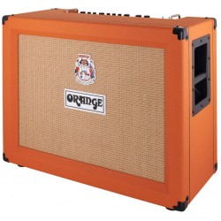 Ampli guitare Orange Crush Pro 120C