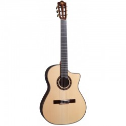 Guitare électro classique Martinez MP14-ZI cross over