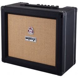 Ampli guitare Orange Crush 35 RT noir reverb