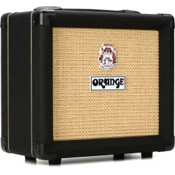 Ampli guitare Orange Crush 12 noir
