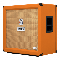 Baffle guitare Orange Crush Pro 412