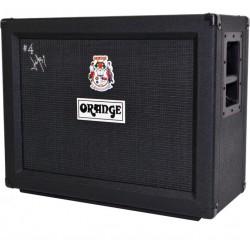 Baffle guitare Orange Jim Root JRPPC-212
