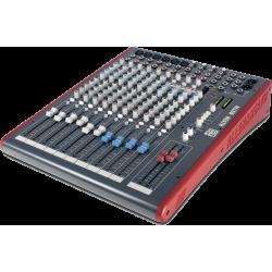 Console de mixage Allen & Heath ZED-14