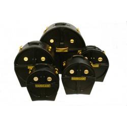 Pack d'étuis de batterie Hardcase standard 22 pouces