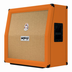 Baffle guitare Orange PPC412AD