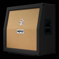Baffle guitare Orange PPC412AD noir