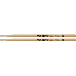 Baguettes Vic Firth Signature Aaaron Spears