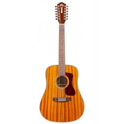 Guitare folk 12 cordes Guild Westerly D-1212 naturelle