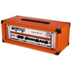 Tête guitare Orange Crush CR120H
