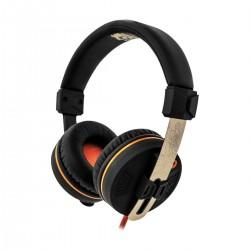 Casque Orange O édition Headphone
