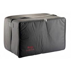 Housse rembourrée en nylon pour cajón Stagg CAJB10-50/ECO