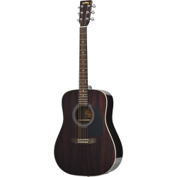 Guitare folk Headway Universe HD-45R rosewood