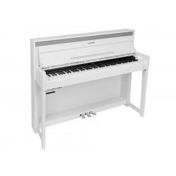 Piano numérique droit Medeli Forte DP650 K blanc