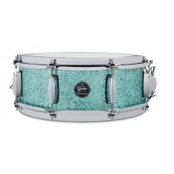 Caisse claire Gretsch Renown Maple Turquoise Premium Sparkle