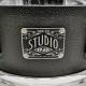 Caisse Claire ASBA Simone Studio Pocket 12x5.5 pouces