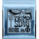 Cordes électrique Ernie Ball 2212 Primo slinky 9.5-44