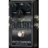 Pédale Electro Harmonix Silencer noise gate