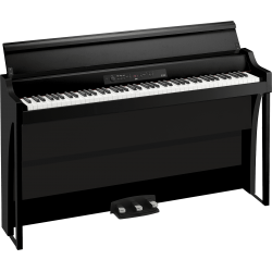 Piano numérique Korg G1B Air noir