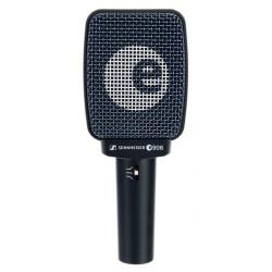 Micro pour ampli guitare Sennheiser E906