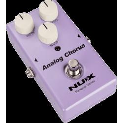 Pédale guitare NUX Analog-Chorus