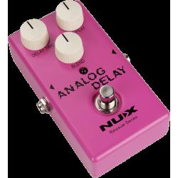 Pédale guitare NUX Analog-Delay-R vintage reissue