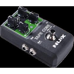 Pédale Delay guitare NUX TapeCore-Deluxe