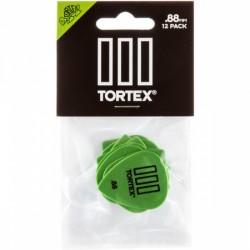 Sachet Dunlop Tortex III 0.88mm