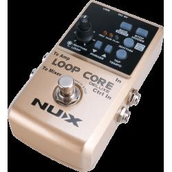 Pédale Looper NUX LOOPCORE Deluxe