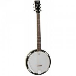 Banjo 6 cordes Tanglewood TWB18 M6
