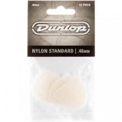 Sachet Dunlop nylon 0.46mm