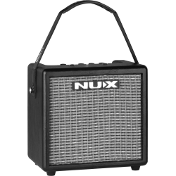 Ampli guitare nomad NUX Mighty 8 Bluetooth