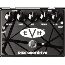 Pédale guitare MXR EVH5150 Van Halen