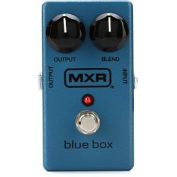 Pédale guitare MXR M103 Blue Box Fuzz