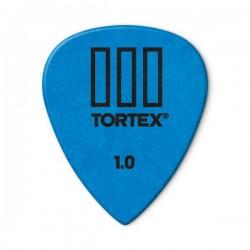 Sachet Dunlop Tortex III 1mm