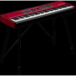 Clavier de scène Nord Piano 5 73 notes toucher lourd