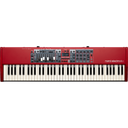 Clavier de scène Nord Electro NE6D-73