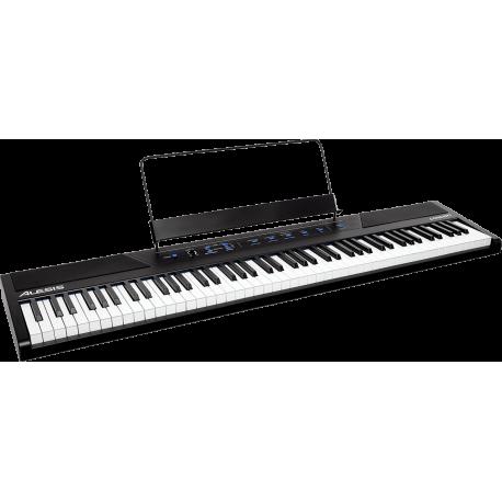 Piano d'étude Alesis Concert
