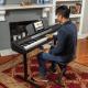 Piano numérique Alesis Prestige