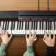 Piano numérique Alesis Prestige Artist